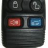 Ford Remote Fob