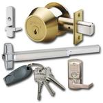 Commercial Lock Hardware